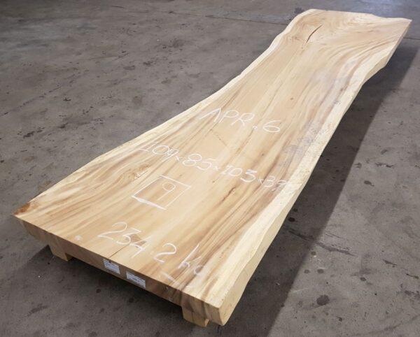 Tavolo tronco suar 24503