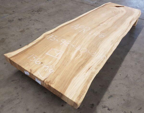 Tavolo tronco suar 24508