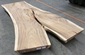 Tavolo tronco suar 24515