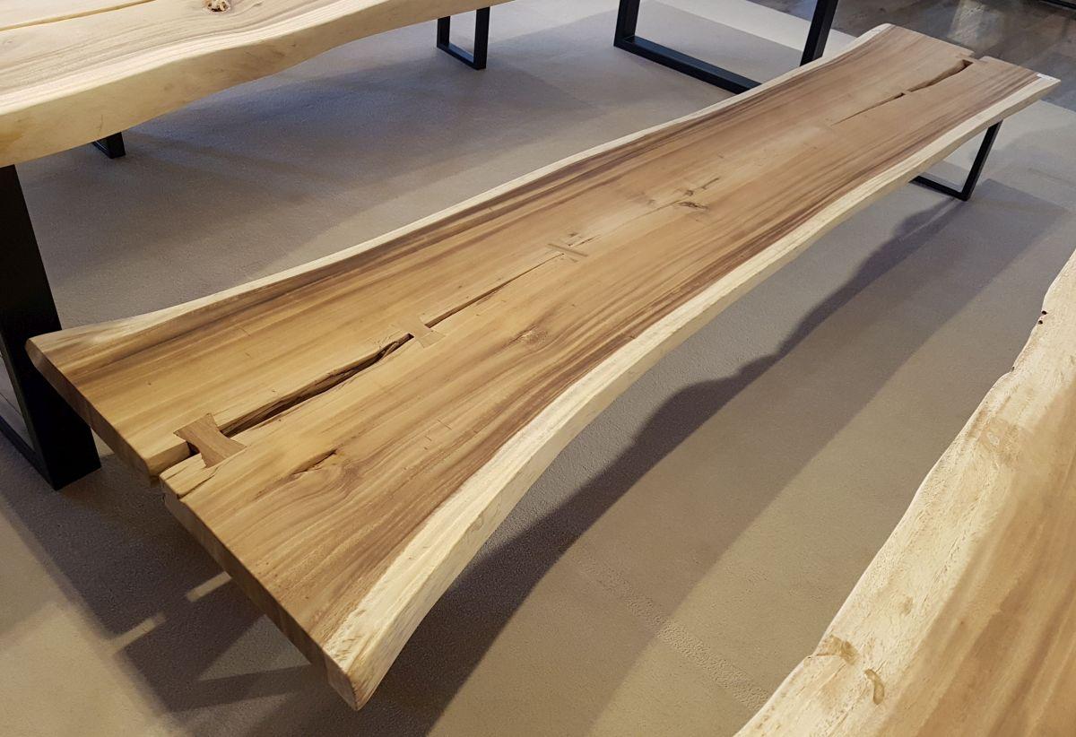 Holzbänke 23523
