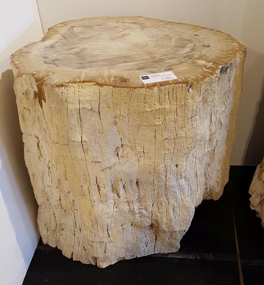 Mesilla madera petrificada 32584