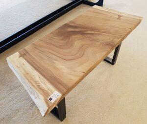 Wooden bench 23527b