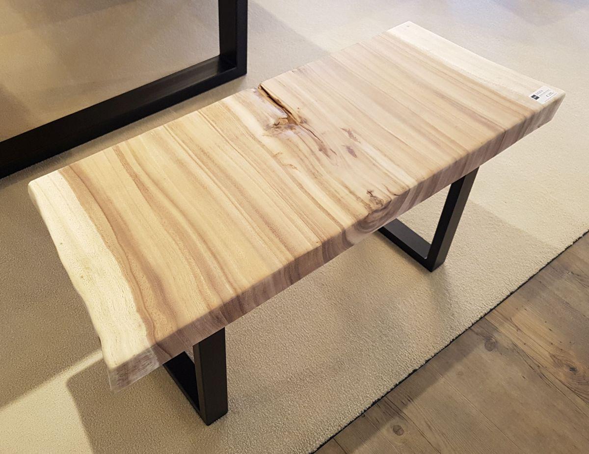 Wooden bench 23527e