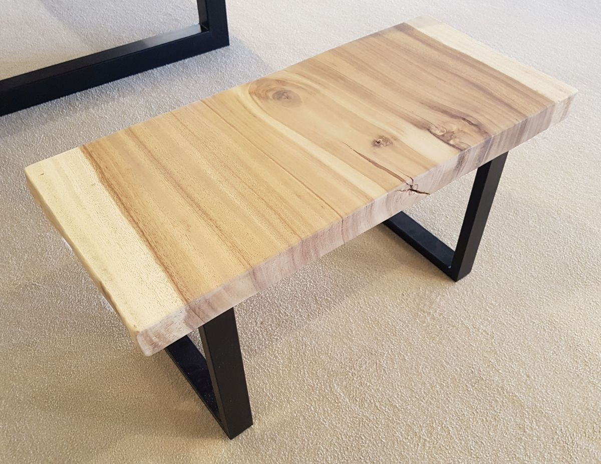 Wooden bench 23527f