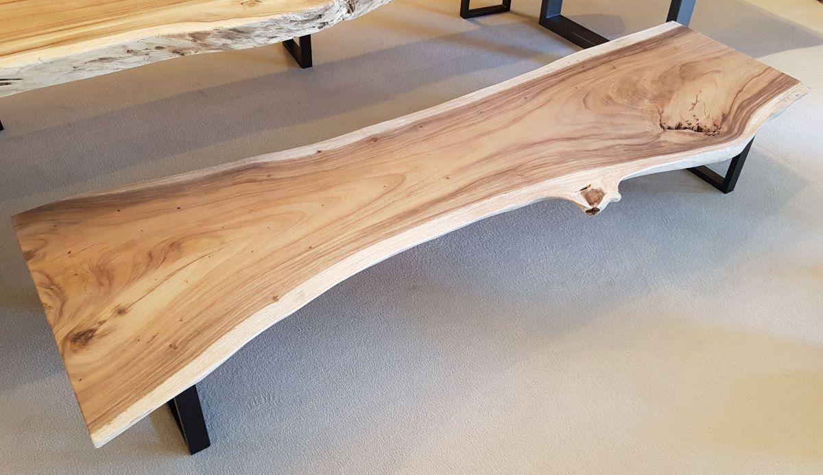Wooden bench 24547