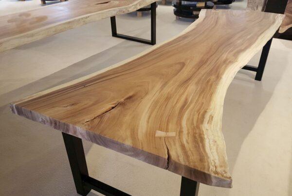 Baumstamm Tisch suar 23501
