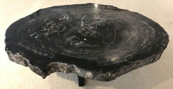 Salontafel versteend hout 33228