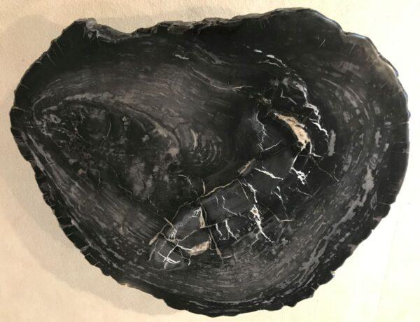 Salontafel versteend hout 33230