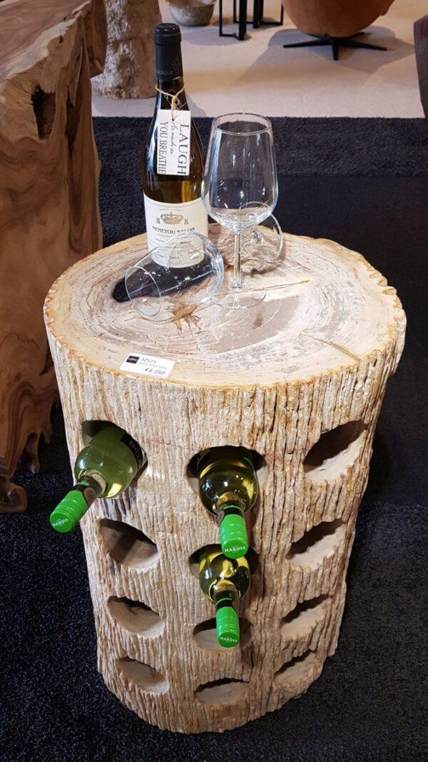 Titular de la botella de vino 32521