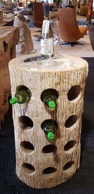 Wijnfles houder 32521