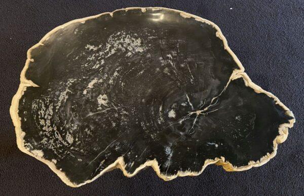 Salontafel versteend hout 34175