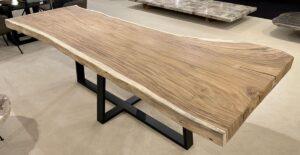 Baumstamm Tisch suar 25506