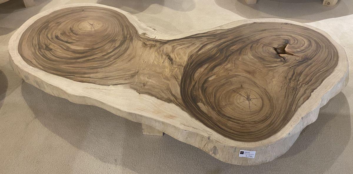 Coffee table suar 25576