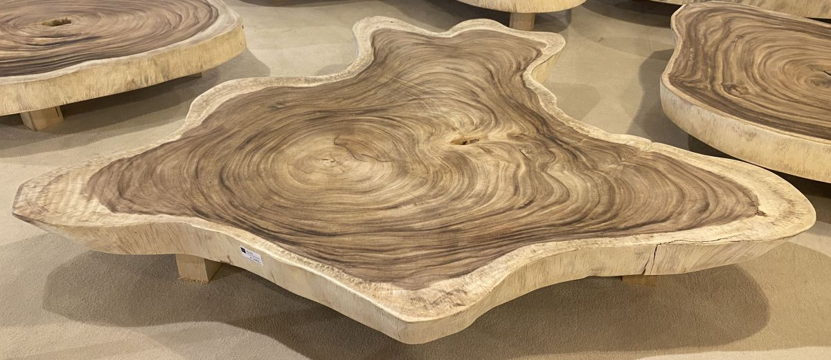 Coffee table suar 25602
