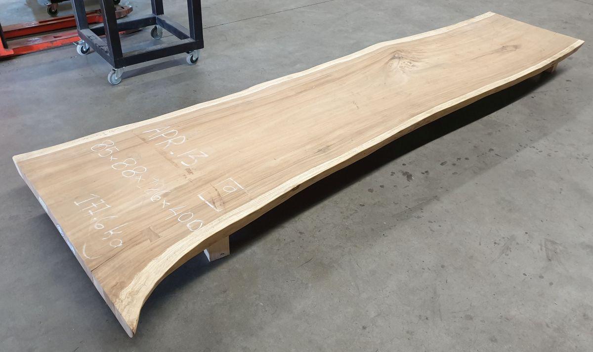 Live edge table suar 25500