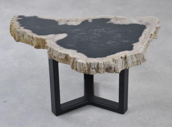 Coffee table petrified wood 35218
