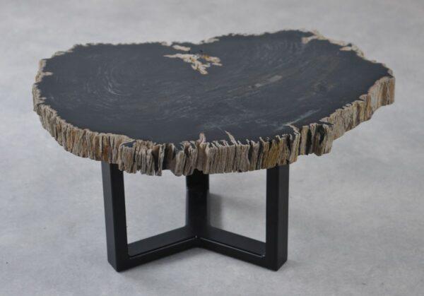 Coffee table petrified wood 35227