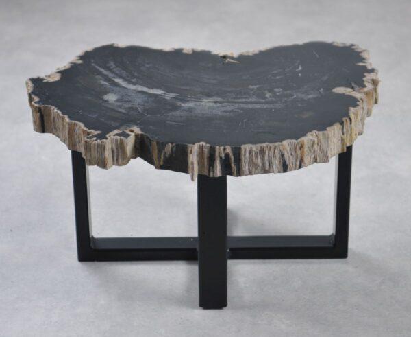 Coffee table petrified wood 35232