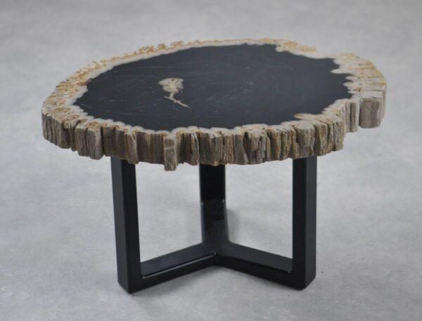 Coffee table petrified wood 35240