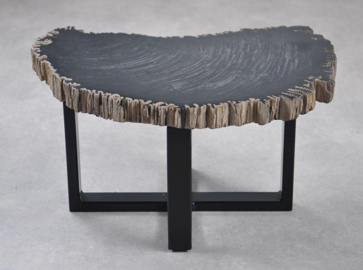 Coffee table petrified wood 35255