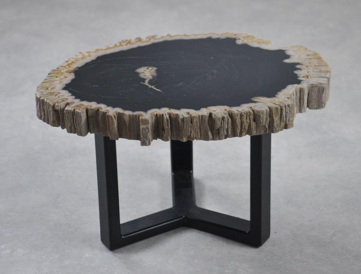 Couchtisch versteinertes Holz 35240