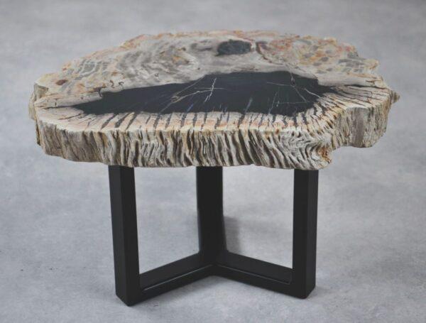 Mesa de centro madera petrificada 35209