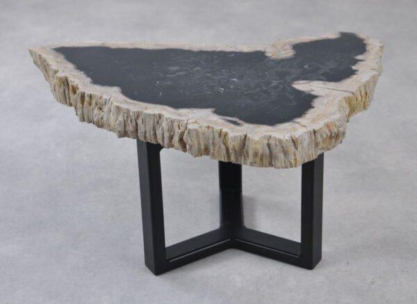 Mesa de centro madera petrificada 35214