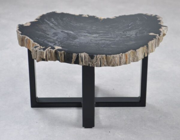 Mesa de centro madera petrificada 35230