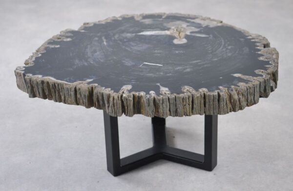 Salontafel versteend hout 35138