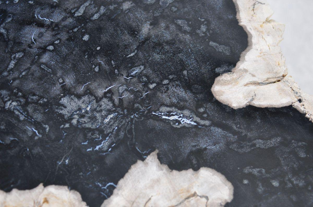 Salontafel versteend hout 35217
