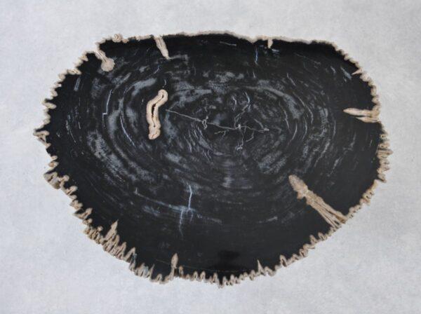 Salontafel versteend hout 35222