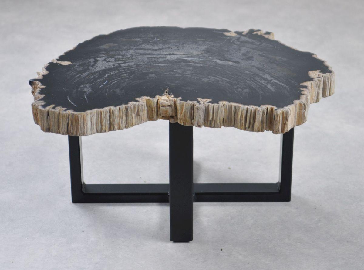 Salontafel versteend hout 35230
