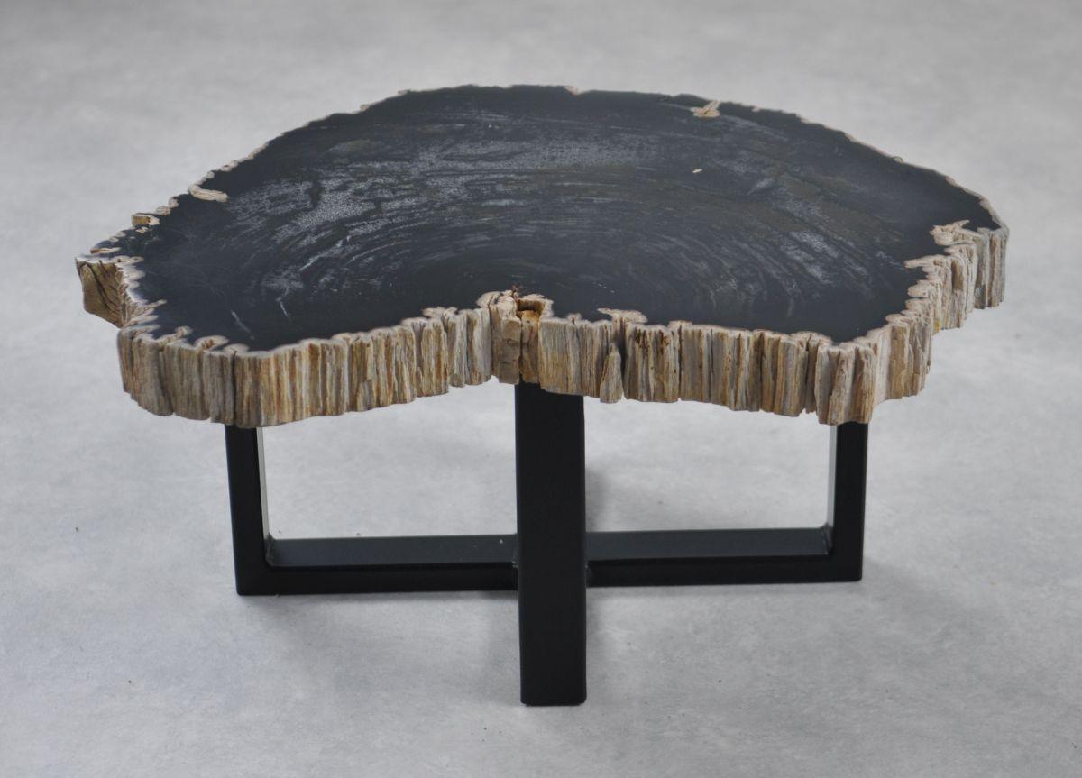 Salontafel versteend hout 35231
