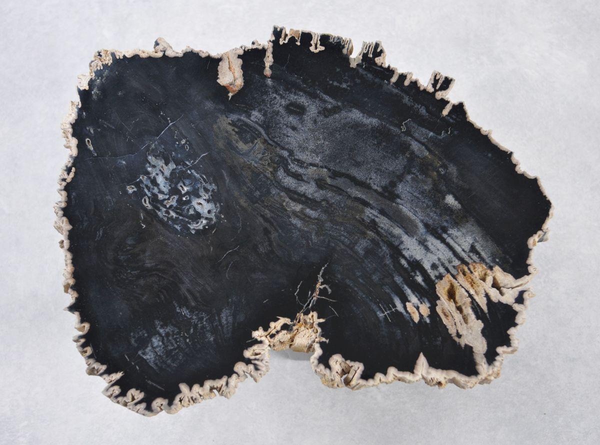 Salontafel versteend hout 35245
