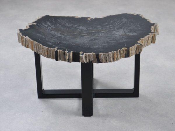 Salontafel versteend hout 35247