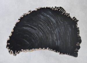 Salontafel versteend hout 35258