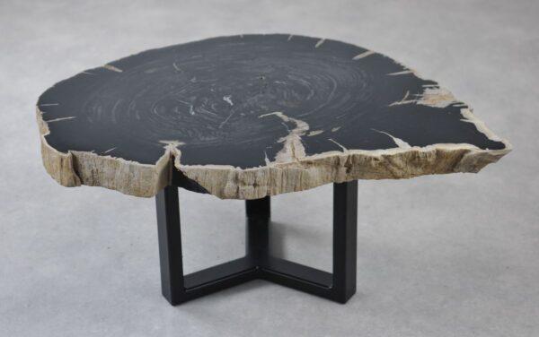 Table basse bois pétrifié 35130