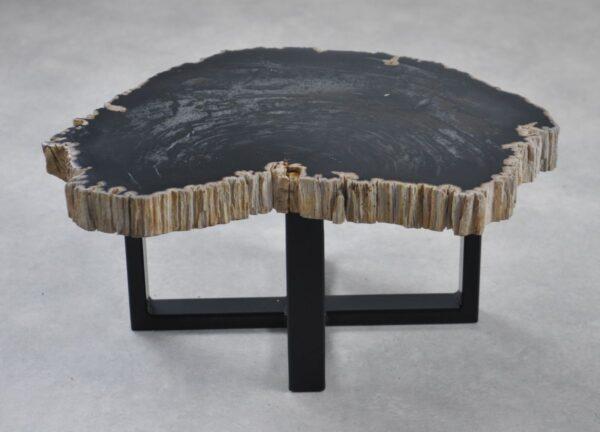 Table basse bois pétrifié 35231