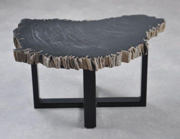 Table basse bois pétrifié 35251