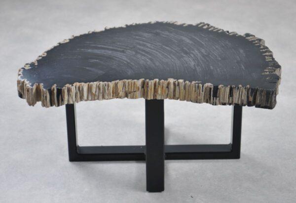 Table basse bois pétrifié 35260