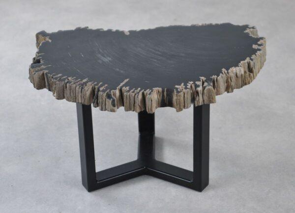 Table basse bois pétrifié 35264
