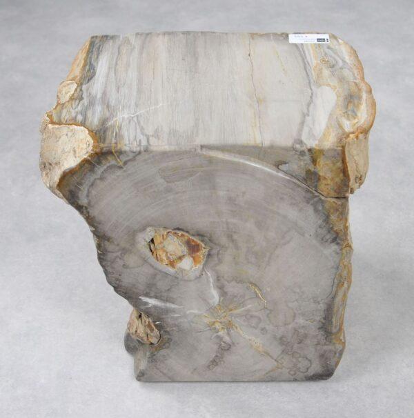Side table petrified wood 25030