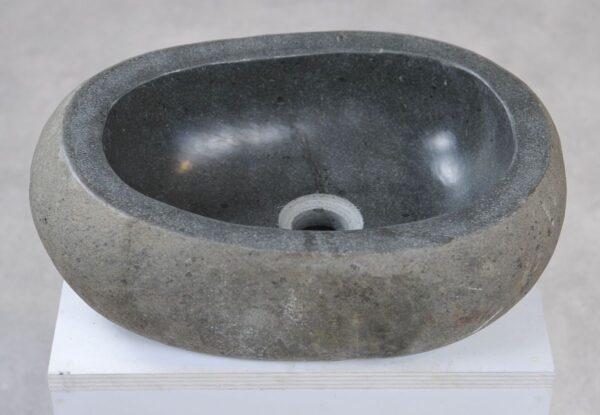 Wash hand basin petrified wood 34414