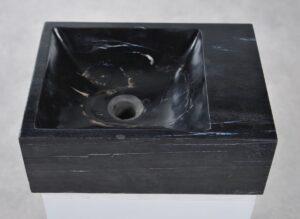 Wash hand basin petrified wood 34425