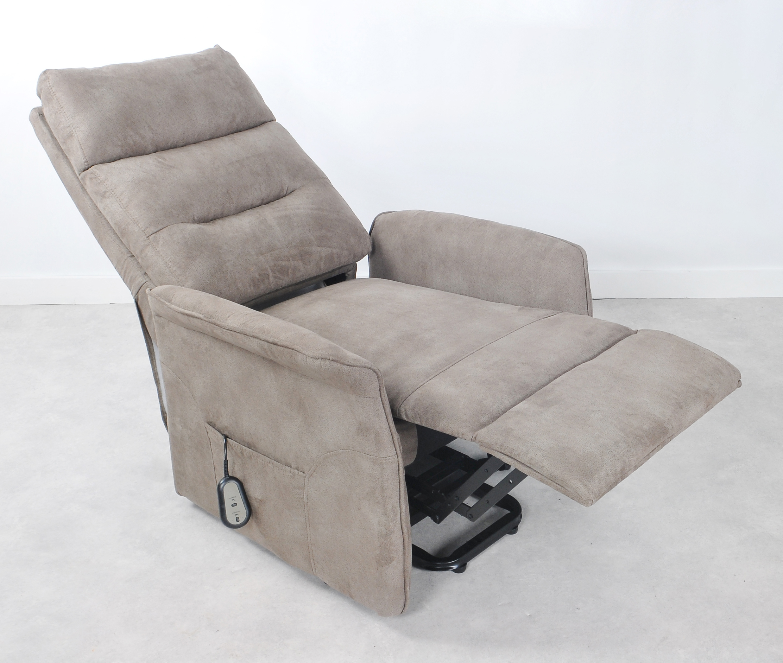 Relaxstoel T 160
