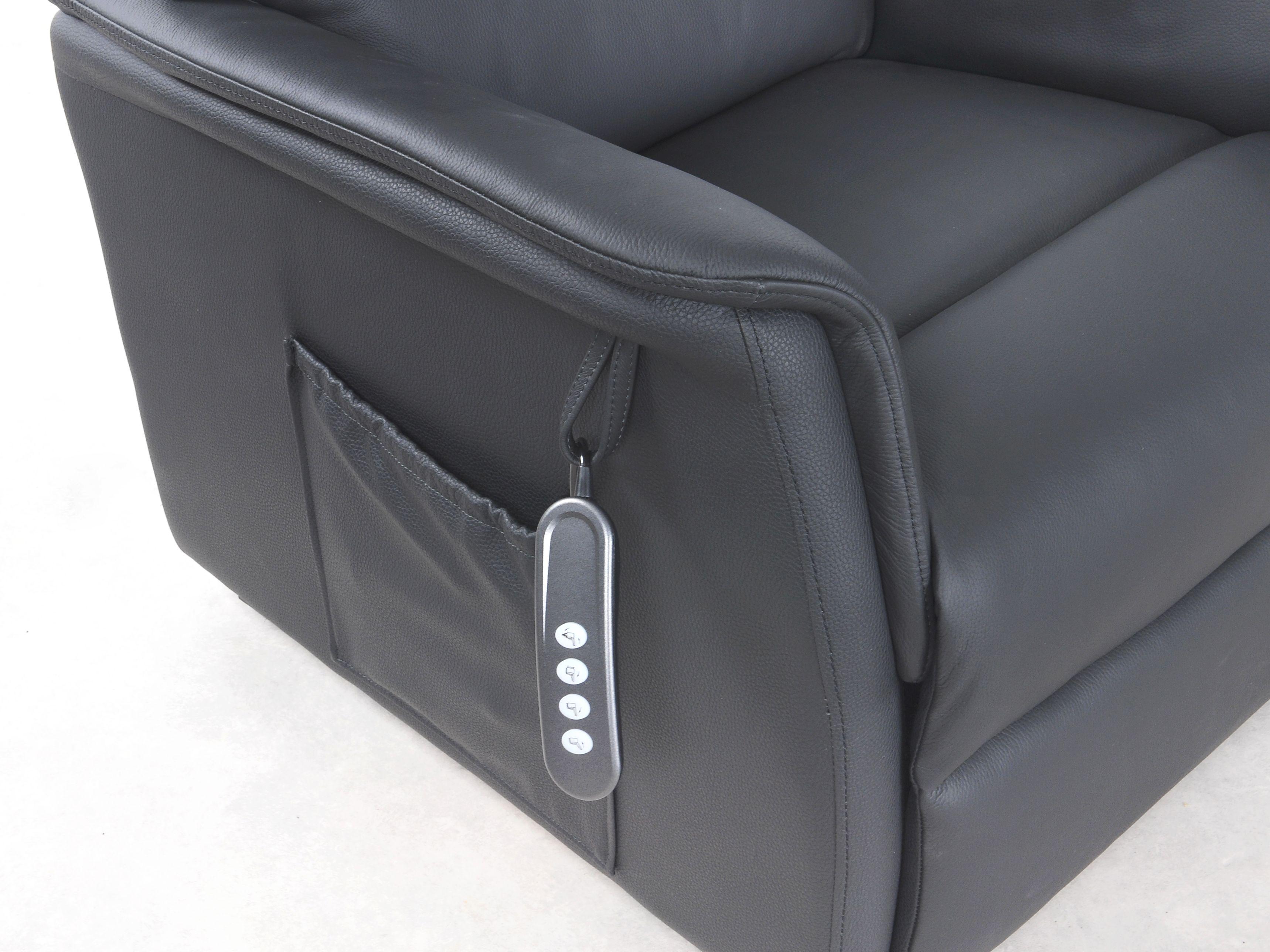 Relaxstoel W 176