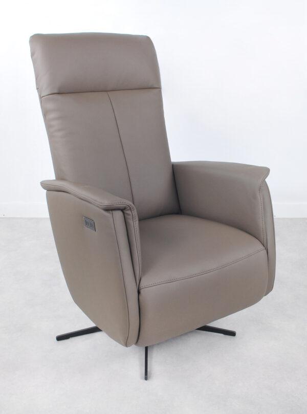Riser recliner chair Kopenhagen closed