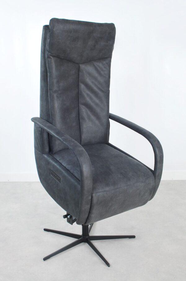 Riser recliner chair Kopenhagen open
