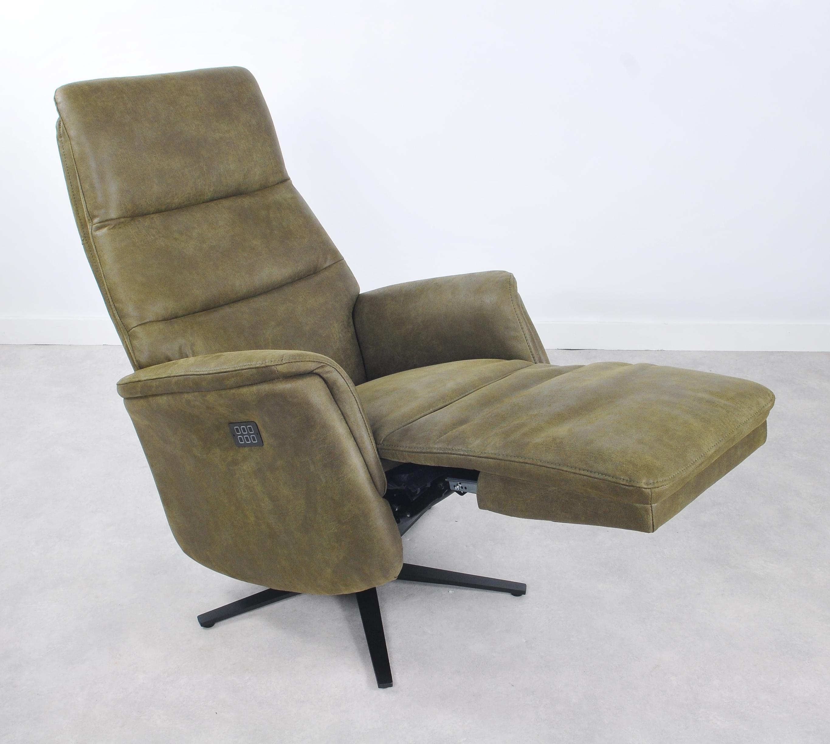 Riser recliner chair Malaga