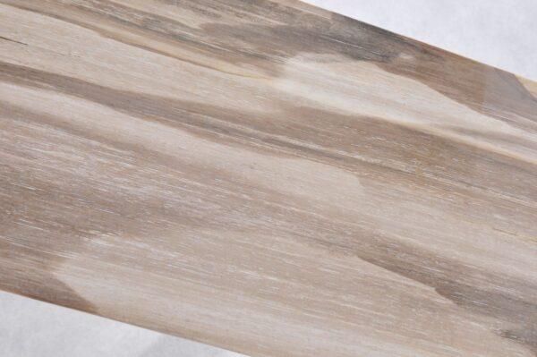 Consoletafel versteend hout 36112